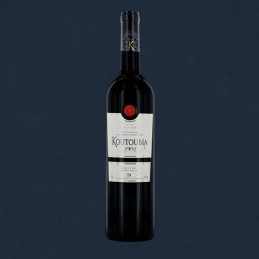 Koutoubia (75 cl) VIN ROUGE