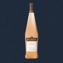 Boulaouane (75 cl) VIN ROSÉ