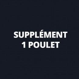 Supplément 1 Poulet