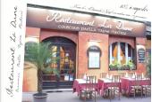 Restaurant La Dune